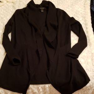 White House black market small sweater like new